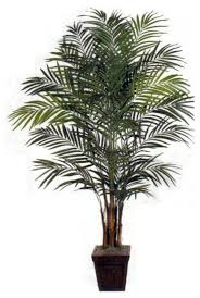 foot areca palm artificial tree asian artificial flowers
