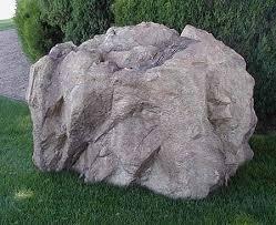 Rock In Garden Gardenwright Written In A Few Thoughts On Using Rock In