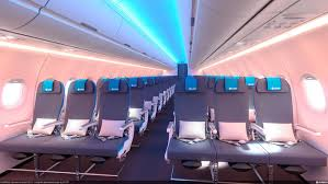 Aircraft Interiors Expo Americas Aircraft Interiors Expo 2015 Airbus To Offer An Economy Class