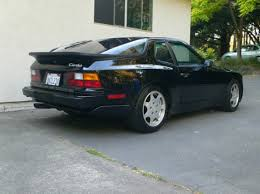 1988 porsche 944 turbo for sale 1989 porsche 944 photos and wallpapers trueautosite