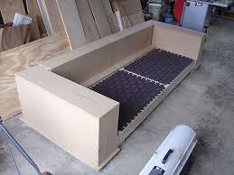 Riemann Sofa Diy Sectional Sofa With Twin Mattress Aecagra Org