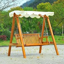 porch swing and stand all things cedar a frame for porch swing