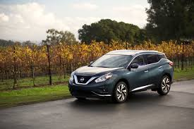 nissan canada recall information 2015 nissan murano rogue select recalled for separate issues