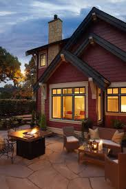 best 25 red houses ideas on pinterest red farmhouse cute small