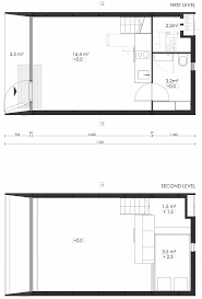 floor plans for small homes koda a small prefab home that mixes design and technology