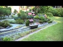 2012 garden railway featured in magazines youtube