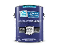hgtv home by sherwin williams introduces four paint products