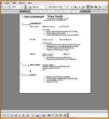innovation ideas how to make a basic resume 13 resume builder free