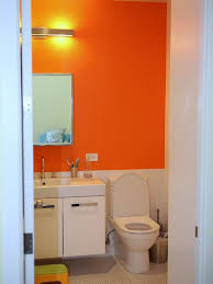 Bathroom Remodel Ideas Pictures Colors Best 25 Orange Bathroom Paint Ideas On Pinterest Diy Orange