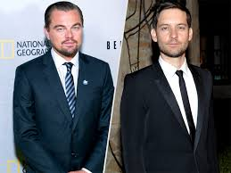 white house halloween party leo dicaprio tobey maguire party at halloween bash