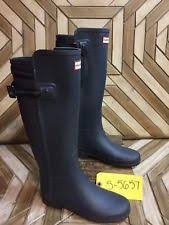 s original refined backstrap boots size 11 womens original refined back wellingtons