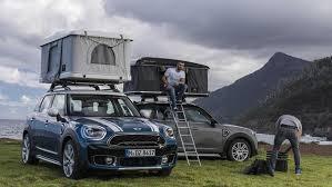 tenda tetto auto mini la tenda da tetto italiana diventa un accessorio per la