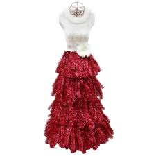 d5 5 ft holly dress christmas tree at home at home