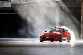 hoonigan cars nissan and hoonigan u0027s black friday has two 1 000 hp cars and an