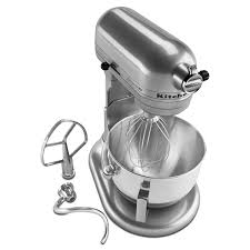 5 Quart Kitchenaid Mixer by Kitchenaid 5 Quart 525 Motor Professional Hd Lift Series Stand