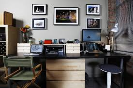 Desk Decorating Ideas 20 Home Office Decorating Ideas For A Cozy Workplace
