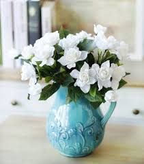 Decorative Floral Arrangements Home by Compare Prices On Magnolia Flower Arrangements Online Shopping