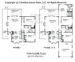 self build floor plans build house plans build in stages 2 story house plan ad self build