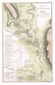1783 Map Of The United States by File 1783 Bocage Map Of The Topography Of Sparta Ancient Greece
