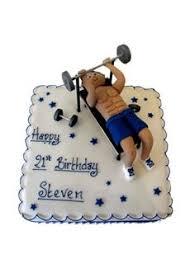 dumbell cake heathers cakes designer wedding birthday