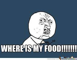 Culinary Memes - memes