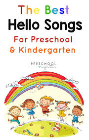 preschool thanksgiving song the best hello songs for preschool circle time circle time
