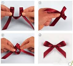 ribbon bow diy ribbon bow pictures photos and images for