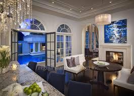 home design jobs ontario burlington interior design project contemporary classicism