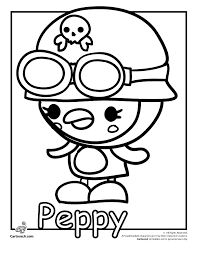 coloring pages of moshi monsters murderthestout