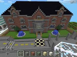 City Maps For Minecraft Pe High Map Minecraft Minecraft Project Central Map