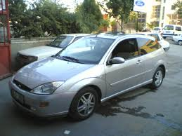 2002 ford focus svt related infomation specifications weili