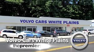 volvo semi dealer welcome to volvo cars white plains youtube