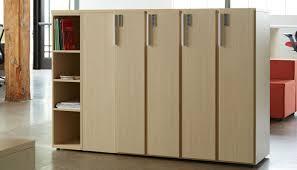 Locker Bookshelf Anchor Storage System Knoll