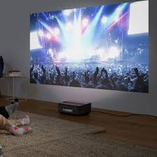 Projector In Bedroom Best Projection Screens Home Theater Equalizers Pinterest