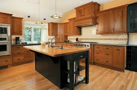 kitchen island base cabinets oak kitchen cabinets with island featuring h legs on base