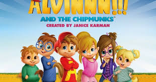 nickalive nickelodeon usa to premiere alvinnn and the