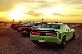 dodge challenger vs viper highway to hellcat dallas to vegas with 2 000 hp autoblog