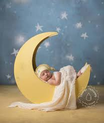 baby photography props the original moon prop newborn photography prop moon moon