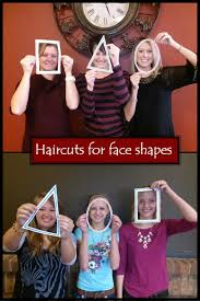 Haircut For Face Shape Muffins Vs Muffintop Face Shape Haircuts