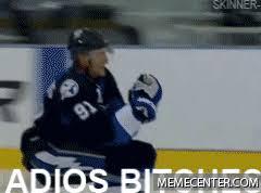 Hockey Memes - hockey win by mj garvz meme center
