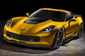 value of corvettes 2016 chevrolet corvette pricing for sale edmunds