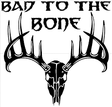 deer hunting decals u0026 stickers for cars windows and walls huntemup