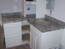 How To Install Kitchen Island Cabinets by Granite Countertop White Kitchen Cabinet Hardware Ideas Plastic