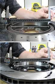 lexus is300 brake kit 14
