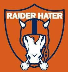 Raider Hater Memes - 22 meme internet raider hater denver broncos