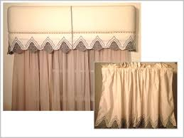 Cornice Window Treatments When Is Valence Not A Valence Top Banana Cornices And Valances