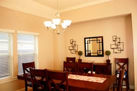 furniture captivating dining room light fixture off center