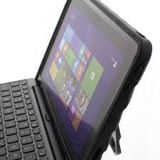 Dell Venue 8 Pro Rugged Case Hideaway Dell Venue 10