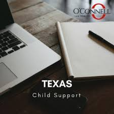 texas child support table texas child support o connell law firm p c denton family
