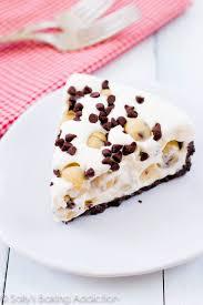 chocolate chip cookie cake sallys baking addiction